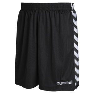 Hummel Stay Authentic Poly Shorts Dame Håndboldshorts