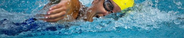 Brug det rigtige svømmeudstyr - både til konkurrence og sjov